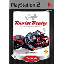Tourist Trophy [Platinum]