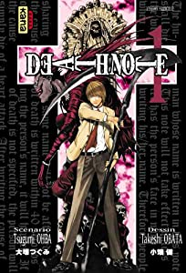Death Note Edition simple Tome 1