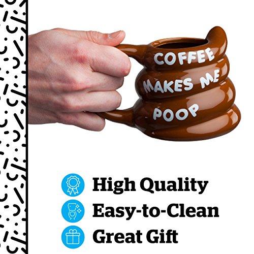 Zoom IMG-2 bigmouth inc coffee makes me