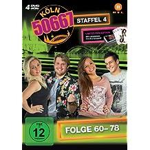 kln 50667 staffel 4 - Koln 50667 Bewerben