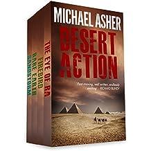 Desert Action: An Omnibus