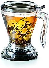 MAGIC Teezubereiter / Kaffeezubereiter,Cha Cult 500 ml