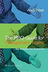 The MBO Guide for Management Teams: Real-life Lessons from the Front Line