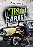 Misfit Garage [DVD]