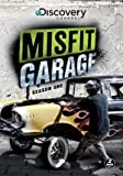 Misfit Garage - Season 1 (2 DVDs)