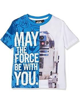 Desigual TS_droide, Camiseta para Niños