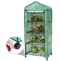 Finether garden greenhouse