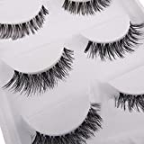 Different Styles Eye Lashes
