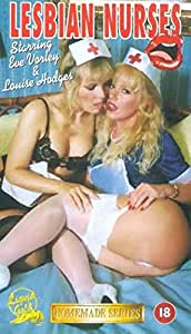 Lesbian nurses video