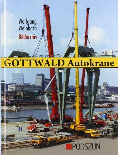 Gottwald Autokrane: Bildarchiv