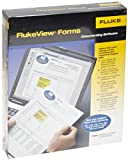 Fluke Industrial FVF-Basic View Forms Basic and IR USB cable, 189/287/289/789/1550B