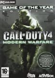 Cheapest Call Of Duty 4 [Game Of The Year] on PC