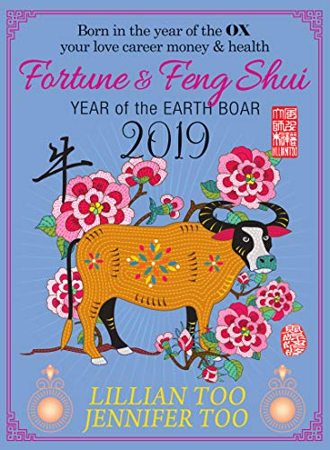 Fortune & Feng Shui 2019 OX (English Edition)