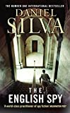 Front cover for the book The English Spy by Daniel Silva