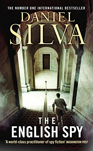 The English Spy (Gabriel Allon Book 15) (English Edition) por Daniel Silva