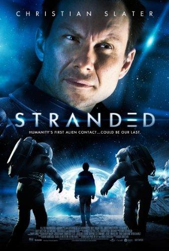 Stranded by Christian Slater