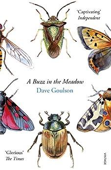 A Buzz in the Meadow par [Goulson, Dave]