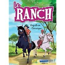 Le ranch Tome 2 - Un mal mystérieux