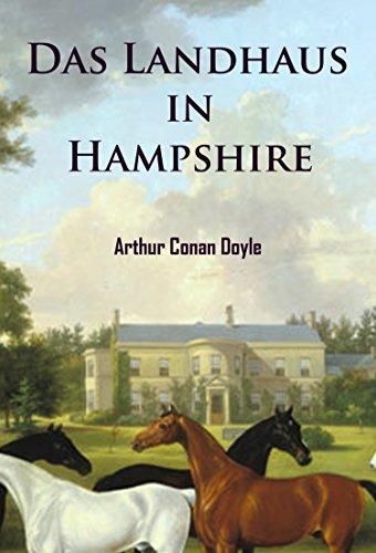Das Landhaus in Hampshire: und andere Detektivgeschichten