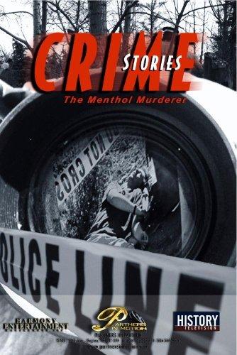 Crime Stories - Episode 36 The Menthol Murderer
