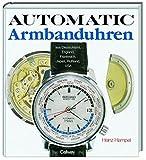 Automatic Armbanduhren aus Deutschland, England, Frankreich, Japan, Russland, USA