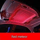 Potenza: 5 W.Colori: neroColore chiaro: rosso