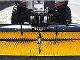 Kehrmaschine CF 500 ATV