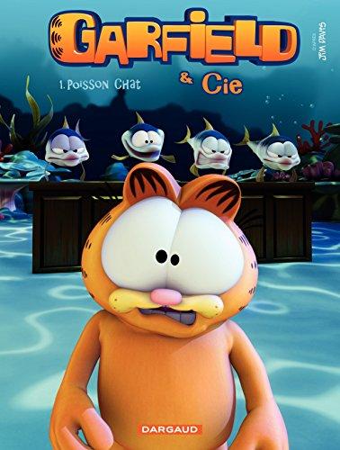 Garfield et Cie - Tome 1 - Poisson Chat (1) par Davis