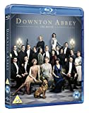 Downton Abbey The Movie [Blu-ray] [2019] [Region Free] only £14.99 on Amazon