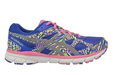 Asics - Lightplay 2 gel vlt run l - Chaussures