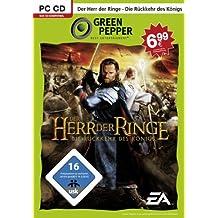 Der Herr der Ringe: Die Rückkehr des Königs [Green Pepper]
