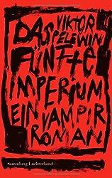 Das fünfte Imperium: Ein Vampirroman