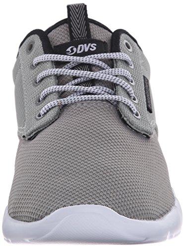 DVS APPAREL - Premier 2.0, Scarpe sportive outdoor Uomo Grey