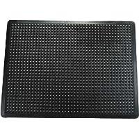 Floortex Doortex Anti-Fatigue Bubble Mat, Closed Top Design, 120cm x 90cm (FR490120FBM)