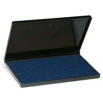 Stempelkissen Gr 2 Blech Blau