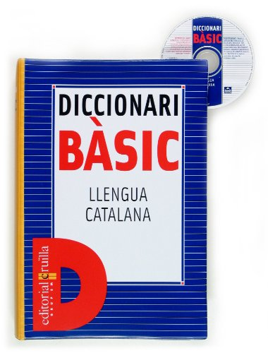 Diccionari Bàsic. Llengua catalana - 9788466106665
