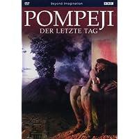 Pompeji - Der letzte Tag  (Amaray)