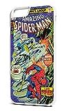 Customcases l'incroyable Spiderman Spider-Man Marvel Super-Héros Comic Coque Vintage...