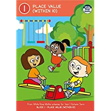 Year 1 PLACE VALUE (WITHIN 10) Autumn Term BLOCK 1 - White Rose Maths