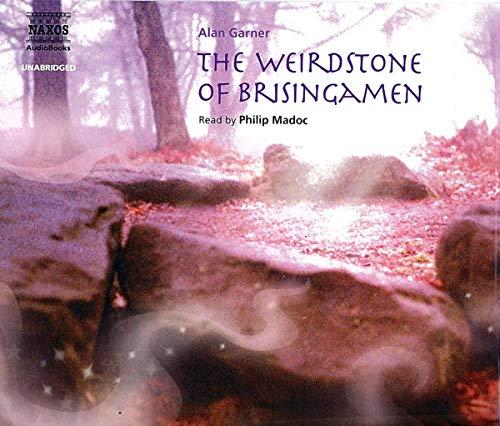 The Weirdstone of Brisingamen (Junior Classics)