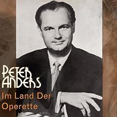 Ich Bin Nur Ein Armer Wandergesell (from 'Der Vetter Von Dingsda')