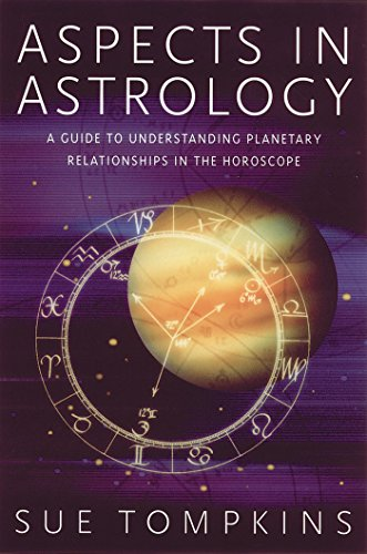 Aspects in Astrology: A Guide to Understanding Planetary Relationships in the Horoscope