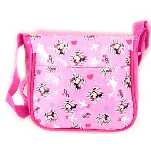 Bolsa de diseñador 'Minnie'subió.