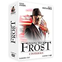 L'Inspecteur Frost - L'intégrale - Saisons 1 à 13 - Coffret 39 DVD