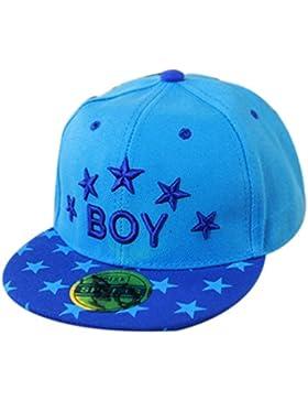 Belsen Kinder und jungen Boy Stern Hut Unisex Baseball Cap