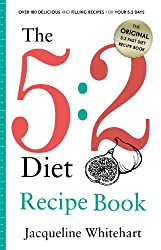 The 5:2 Diet: Recipe Book (English Edition)