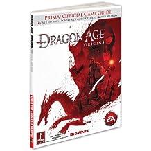 Dragon Age: Origins: Prima Official Game Guide