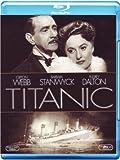 Titanic [Blu-ray] [IT Import]