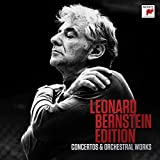 Leonard Bernstein: Album Collection