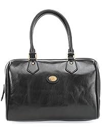 1fd3426eeff1 The Bridge Story Donna Women s Handbag Cowhide 30 cm